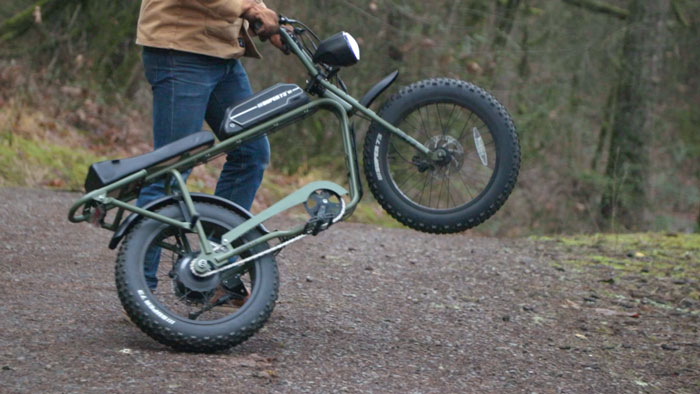 Super 73 S1 Ebike Review: The Beginning of Something New