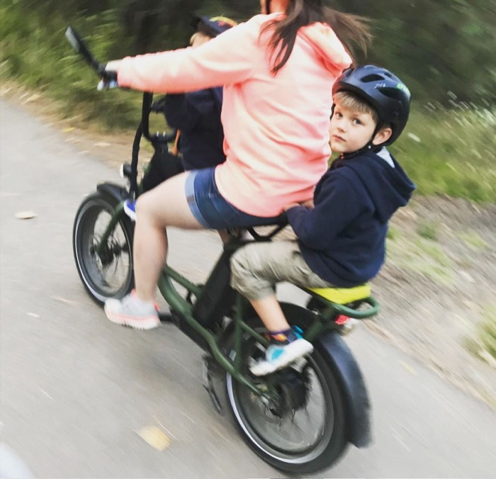 RadRunner Long Term Review: The Best Family Electric Bike
